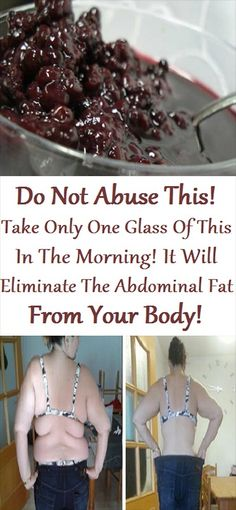 Do Not Abuse This! Take Only One Glass of This In The Morning and Eliminate The Abdominal Fat From Your Body! Health Tips, Health And Wellness, Health Fitness, Natural Cures, Natural Health, Bebidas Detox, Reverse Diabetes Naturally, Diabetes Information, Abdominal Fat