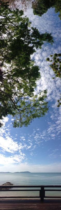 Sheraton Langkawi: The view.