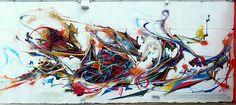 graffiti alphabet wildstyle - Google-søk