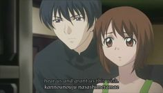 ghost hunt Naru and Mai | OtAkU HiMe-SaMa: Pairings That I Support! Part 3
