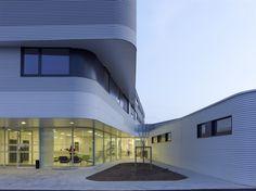 A/ZC – Atelier Zündel & Cristea | Champigny-sur-Marne