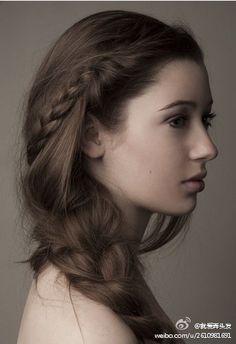 soft braids
