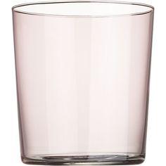 pink tumbler