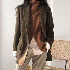 Kate's Must-Have Fall Fashion Essentials (With A Twist - fashion and style - Wintermode Mode Outfits, Fashion Outfits, Womens Fashion, Fashion Trends, Fashion Ideas, Fashion Styles, Trendy Outfits, Fashion Tips, Look Fashion
