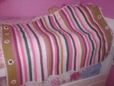 Baby blanket for a young girl. Afghan Blanket, Baby Blanket Crochet, Crochet Baby, Free Crochet, Knit Crochet, Crochet Blankets, Baby Blankets, Knitted Afghans, Manta Crochet