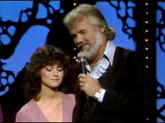 Kenny Rogers - Three Times A Lady. (Composer: Lionel Richie)  (From Best of Barbara Mandrell and the Mandrell Sisters Show)
