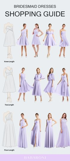 Jodie is a floor-length A-line bridesmaid dress and one of our bestsellers. Come and visit babaroni.com, choose from 66+ colors & 500+ styles. #bridesmaiddresses#wedding#babaroni #weddingideas
