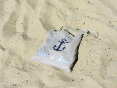 Anchor Tote bag by Béatrix