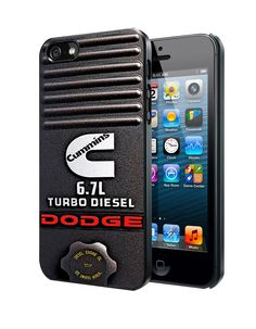 Dodge Cummins Turbo Diesel Samsung Galaxy S3 S4 S5 Note 3 , iPhone 4 5 5c 6 Plus , iPod 4 5 case
