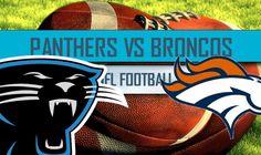 Panthers vs Broncos 2016 Score Heats up NFL Football TV Channel Tonight