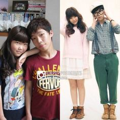 ||•Lee Suhyun & Lee Chan Hyuk•|| Relation: Siblings Group: Akdong Musician aka AKMU❤️ Label: YG Entertainment — •About Lee Suhyun: *Stage Name: Suhyun *Born: May 4, 1999 *Position: Main Vocalist, Lead Rapper, Maknae *Birth Place: Uijeongbu, South Korea *Education: Home-schooled back in Mongolia Her Instagram: @akmu_suhyun — •About Lee Chanhyuk: *Stage Name: Chanhyuk *Born: September 12, 1996 Position: LeadVocalist, Main Rapper, Composer, Lyricist, Arrange... Lee Chan Hyuk, Lee Soo Hyun, Akdong Musician, All About Kpop, K Pop Star, Stage Name, Home Schooling, May 7th, Yg Entertainment
