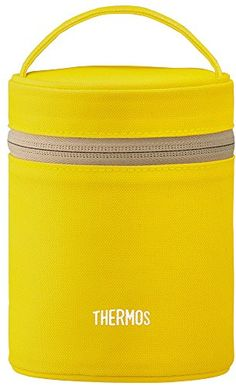 THERMOS food container porch yellow REB-002 Y >>> Details can be found by clicking on the image.