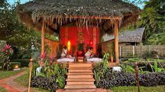 Muang La Resort Luang Prabang - The Sala Traditional Massage