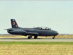 MB-362 Macchi RAAF 76Sqn