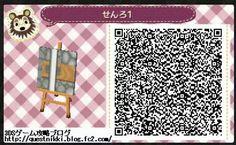 Flower Bed Acnl Qr Code Acnl Qr Codes Pinterest