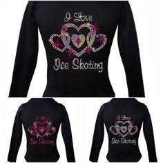 Kami-So Polartec Ice Skating Jacket - I Love Skating https://figureskatingstore.com/brands/Kami-So.html Kami-So ice skating apparel and skatewear Express yourself through fashion and leave the competition behind. Kami-So Ice Skating apparel and Skatewear brings you a line of premium figure skating apparel with a touch of world fashion. #figureskatingstore #figureskating #sport #iceskating #skating #figureskater #фигурноекатание #iceskate #icedance #icering #kamiso