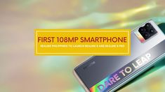 realme, the Philippines' number one smartphone brand for Q3 2020 dares Filipinos to capture infinity with the most anticipated launch of the new realme 8 Series. The post realme Philippines to launch first 108MP smartphone on May 11 with 8 Series appeared first on Nognog in the City. Number One, Dares, Philippines, Infinity, Smartphone, Product Launch, Entertaining, City, Infinite