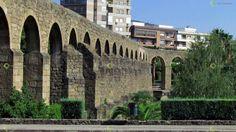 Ver y Conocer Extremadura - Foto - Acueducto de Plasencia (1138952)