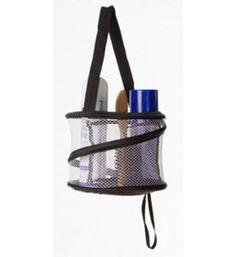 Bathroom Personal Organizer in Shower Baskets
