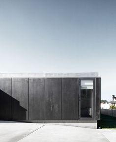 Casa de Mosteirô / Arquitectos Matos