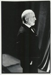 """From """"Jerome Robbins"""" by Anka Muhlstein and Louis Begley: """"All at once, Jerry jumped in. He was reading Proust, for the first time, and had just finished Swann's Way. He wondered whether Proust had a passion for the ballet. We were surprised by the question. There is a glorious, nostalgic scene in Remembrance of Things Past that takes place at a performance by the Ballets Russes, but we thought it was the only important mention of ballet in Proust's work."""" (http://jeromerobbins.org/about)"""