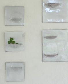 Askersunds kakel: skålkakel | tiles with bowl