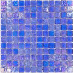 "Sheet size: 12"" x 12""Tile Size: 1"" x 1""Tiles per sheet: 144  Tile thickness: 1/4"" Grout Joints: 1/8""Sheet Mount: Paper Face"