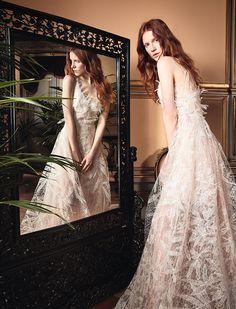YolanCris   Vestidos novia y vestidos fiesta Alta Costura Barcelona