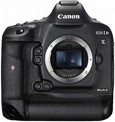 Canon  EOS-1D X Mark II - Rent today at thelenspal.com