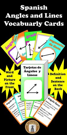 Spanish Water Cycle Vocabulary Cards And Word Wall