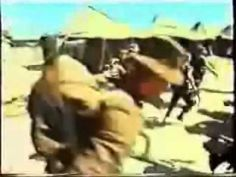 Tribute to the SADF Troops in Angola