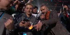 See The Super Bowl Selfie Kid Get Surprised By Justin Timberlake    The selfie kid was a major Super Bowl moment, and now JT has gone the extra mile.   https://www.cinemablend.com/pop/2309432/see-the-super-bowl-selfie-kid-get-surprised-by-justin-timberlake