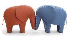emeeme: El elefante Rommy y el rinoceronte Peggy