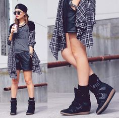 I'LL TRY ANYTHING ONCE (by Bebe Zeva) http://lookbook.nu/look/4272395-I-LL-TRY-ANYTHING-ONCE
