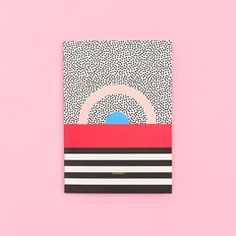 splash notebook
