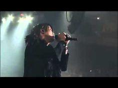 GLAY - 口唇 Kuchibiru live