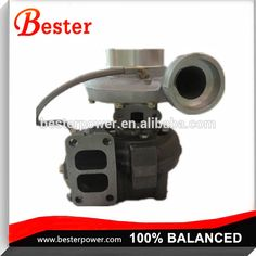 Turbo for Deutz Industrial Engine Gen Set BF6M1013FC 04259318KZ S200G Turbocharger