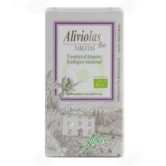 163259 Aliviolax Bio - 45 tabletas