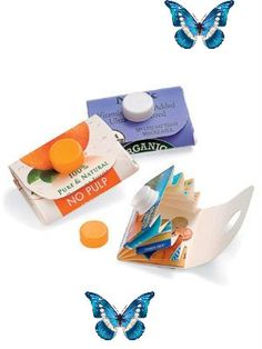 13 kid-friendly crafts using recyclables - Today's Parent 13 kid-friendly crafts using recyclables - Today's Parent<br> Reduce, reuse and recycle your trash into these fun kid-friendly crafts!