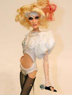 Gaga ... Want Your bad Romance