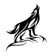 Wolf 8 - $9.95 : Tattoo Designs, Gallery of Unique Printable Tattoos Pictures and Ideas