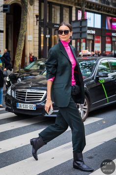 Julie Pelipas by STYLEDUMONDE Street Style Fashion Photography_48A9982