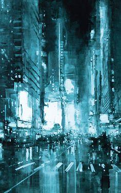Compositions - Jeremy Mann