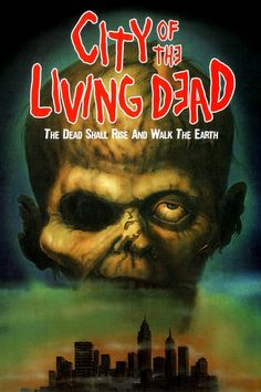 City of the Living Dead, Fulci 1980