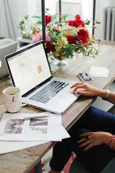 Lifestyle and career articles to support and empower women to live their best lives and get stuff done. Tips, tricks, and inspiration delivered every week.