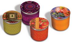 lovely candle packaging