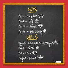 Baby Names With Letter R #babynames #boynames #girlnames #names #baby #letterR