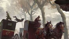 Assassin's Creed #Syndicate