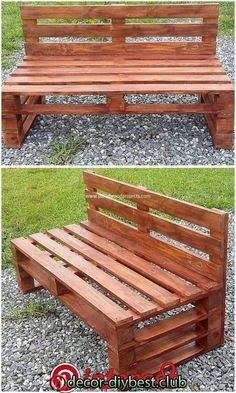 Wooden patio furniture toronto and wood patio furniture care. in 2020 Diy Projects Outdoor Furniture, Pallet Garden Furniture, Furniture Care, Diy Pallet Projects, Garden Pallet, Outdoor Pallet, Furniture Ideas, Wood Projects, Furniture Layout