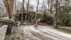 Keine Kompromisse. Kein anderes Bike! | Steinbach Bike Country Roads, Road Cycling, Train